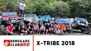 Pista del Dragone all X-Tribe