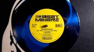 Da Beatminerz - ...Sumthin feat. Tash (of Tha Alkaholiks) & Rah Digga