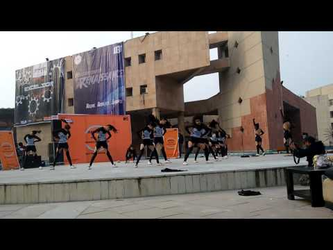 Miranda House, University of Delhi video cover1