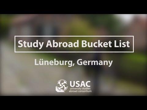 Lunebürg Bucket List