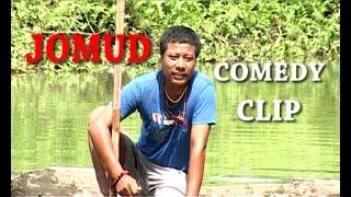 Jomud Comedy Clip | Mising Video