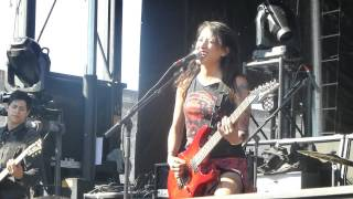 Eyes Set To Kill - Infected - Live 10-17-14 Miller Lite Fall Ball