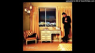 Brandon Flowers - Playing with Fire (Official Instrumental)