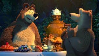 Маша та Ведмідь: Зірка з неба (Побачення Ведмедя) Masha and the Bear