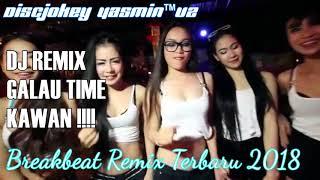 Gambar cover Lagu DJ Galau Paling Mantab dan Nikmat  - Breakbeat Remix Edisi MEI 2018
