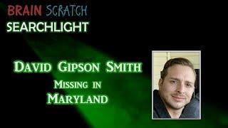 David Gipson Smith On BrainScratch Searchlight