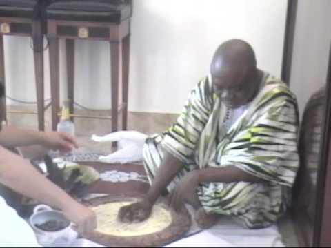 Chief  Awolade Jokotoye Bankole ebo riru Part #2