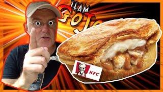 KFC Kentucky Pie Food Review
