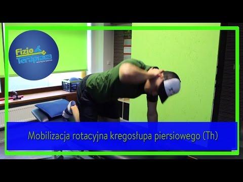 Ćwiczenia mięśnia piszczelowego przedniego