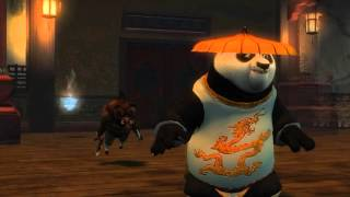 Kung Fu Panda - HD
