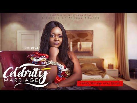 CELEBRITY MARRIAGE SERIES Episode 5 - Nollywood CINEMA BLOCKBUSTER  [Tonto Dike, Odunlade Adekola]
