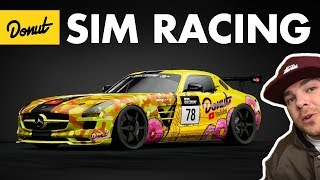 Sim Racing Games You Need To Play | The Bestest | Donut Media