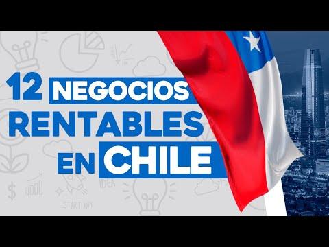 , title : '✅ 12 Ideas de Negocios Rentables en Chile con Poco Dinero 🤑