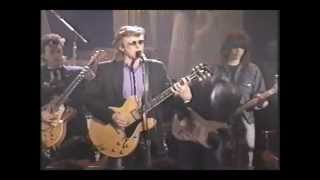 """I'm Ready"" Dave Edmunds With Brian Setzer, Carl Perkins & Marshall Crenshaw.wmv"