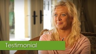 Susan Talks About Her Weekend Neck Lift and Chin Implant By Dr. Clevens