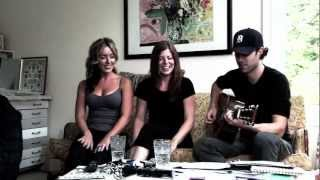 It Matters To Me Faith Hill cover by Bobbi Smith & Robin Wilson & Dave Hartney