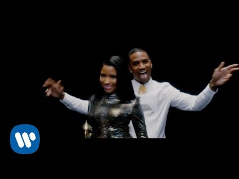 Touchin, Lovin (Interactive Version) [Feat. Nicki Minaj]