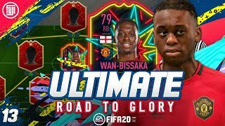 FUT CHAMPS SQUAD!!! ULTIMATE RTG #13 - FIFA 20 Ultimate Team Road to Glory