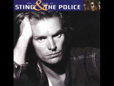Sting (Стинг) - I'll Be Watching You