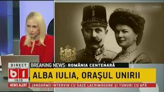 Transilvania în Primul Război Mondial și Unirea de la 1 Decembrie 1918