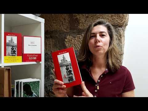 Vidéo de Magda Szabo