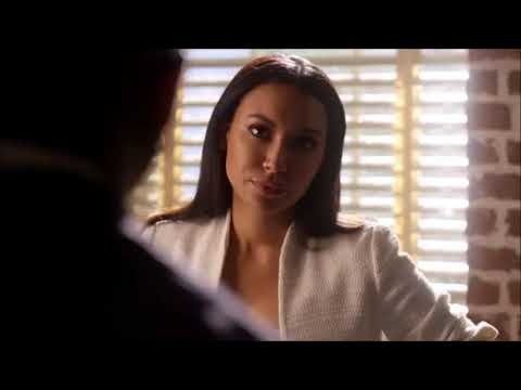 NAYA RIVERA IN STEP UP: HIGH WATER (EPISODE 3: PART ONE)