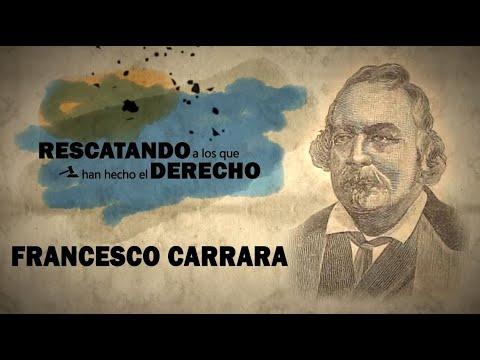FRANCESCO CARRARA: EL LIBRE ALBEDRÍO COMO BASE DE LA RESPONSABILIDAD PENAL – RLQHD # 2