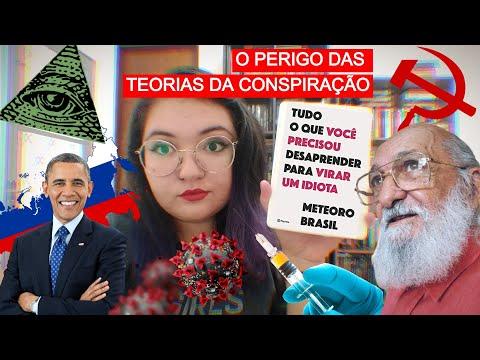 Tudo o que você precisou desaprender para virar um idiota, de Meteoro Brasil