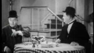 The Flying Deuces (1939) Video