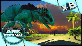 Crystal Isles Update | Indominus Rex! :: Modded ARK: Eternal Isles :: E17
