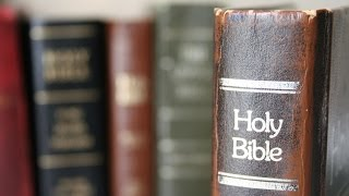 Christian Bookstore Won't Sell Bibles w/ Proceeds to Cancer Research