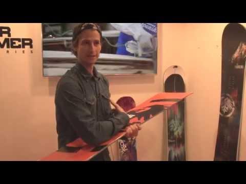 never summer splitboards review 14-15