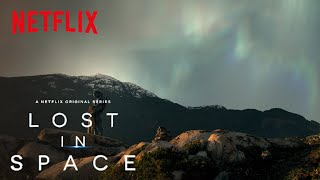 Lost in Space |  Boy's Best Friend [HD] | Netflix