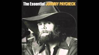 Johnny Paycheck - All-American Man (Remastered)