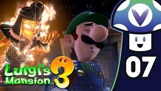 [Vinesauce] Vinny - Luigi's Mansion 3 (PART 7)
