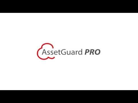 AssetGuard Pro