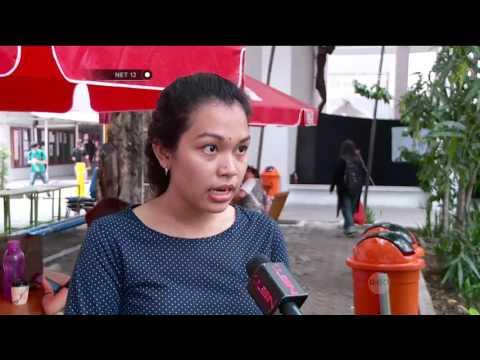 Tanggapan Masyarakat Terkait Keterlibatan Setya Novanto Dalam Polemik Freeport - NET12