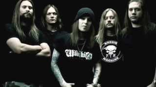 Children Of Bodom - If You Want Peace... Prepare For War Instrumental