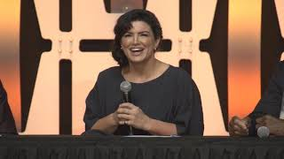 Highlights From The Mandalorian Panel At Star Wars Celebration