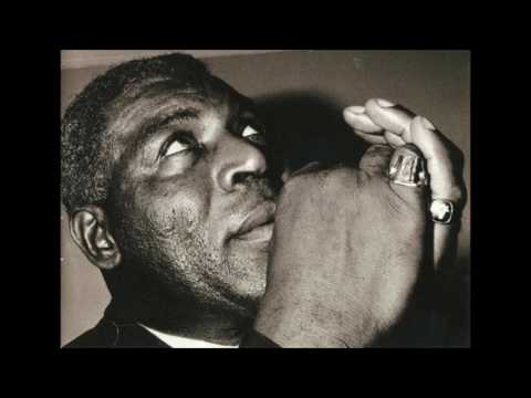 148 Wolf In The Mood , Howlin' Wolf