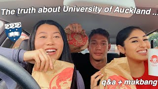 Spilling the Tea on University of Auckland: our first year experience + advice for freshers