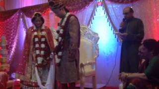 Amar and anjali wedding n y