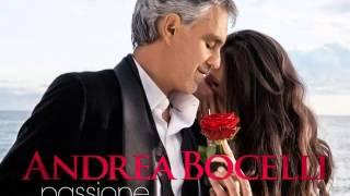 Tristeza- Andrea Bocelli