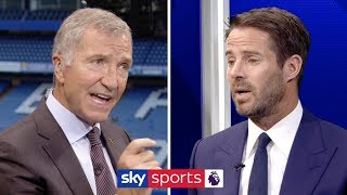 Video Graeme Souness & Jamie Redknapp disagree over how Frank Lampard should be judged at Chelsea MP3, 3GP, MP4, WEBM, AVI, FLV Agustus 2019