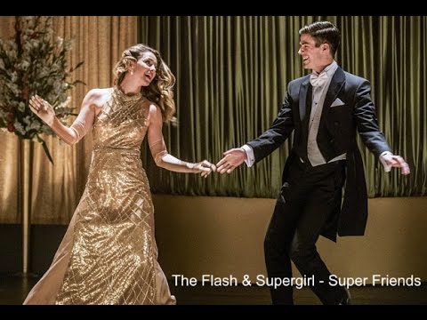 The Flash Season 3 Episode 17