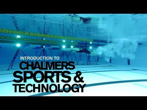Sports & Technology at Chalmers University of Technology