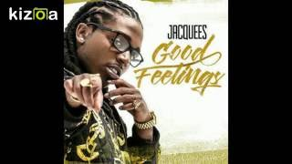 *Clean Version* Jacquees- Good Feelings(AUDIO)