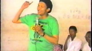 Mlambo, Khoisan X, Masemola