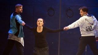 Lucrezia Borgia (2012) - Píseň o manželství (Iva Marešová)
