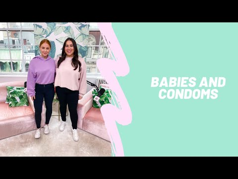 Babies and Condoms: The Morning Toast, Friday, September 25, 2020